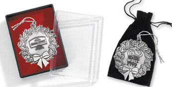 Pewter Packaging Options
