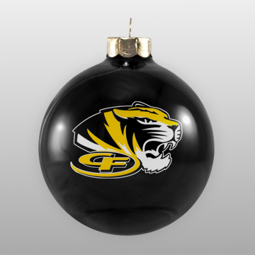 school fundraising ornament