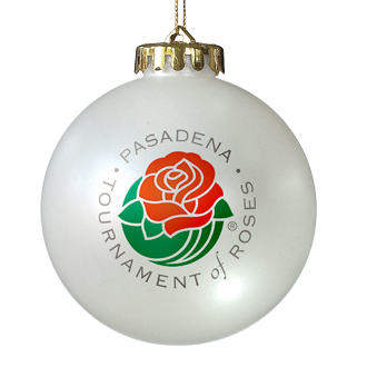 Acrylic Promotional Ornaments